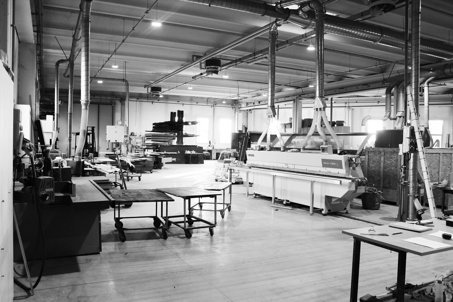 furniture production since 1850 - 8