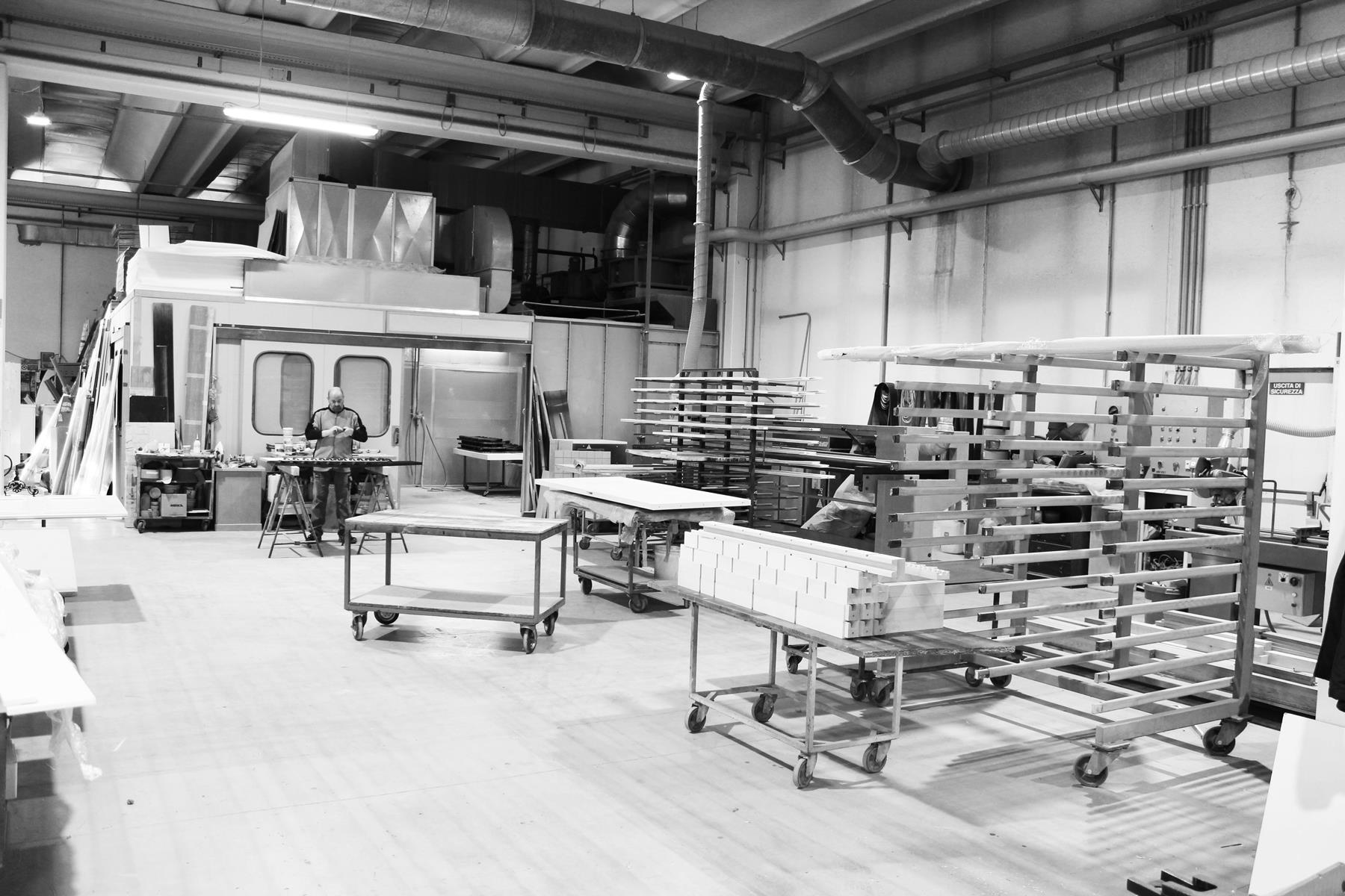 furniture production since 1850 - 9