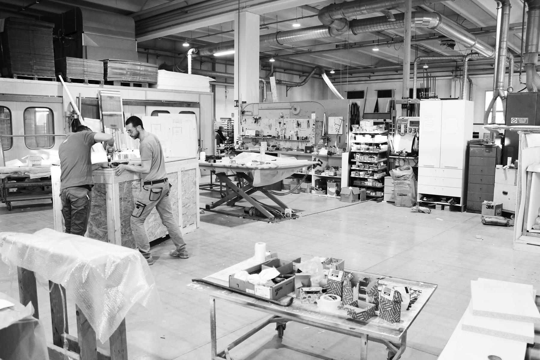 furniture production since 1850 - 12