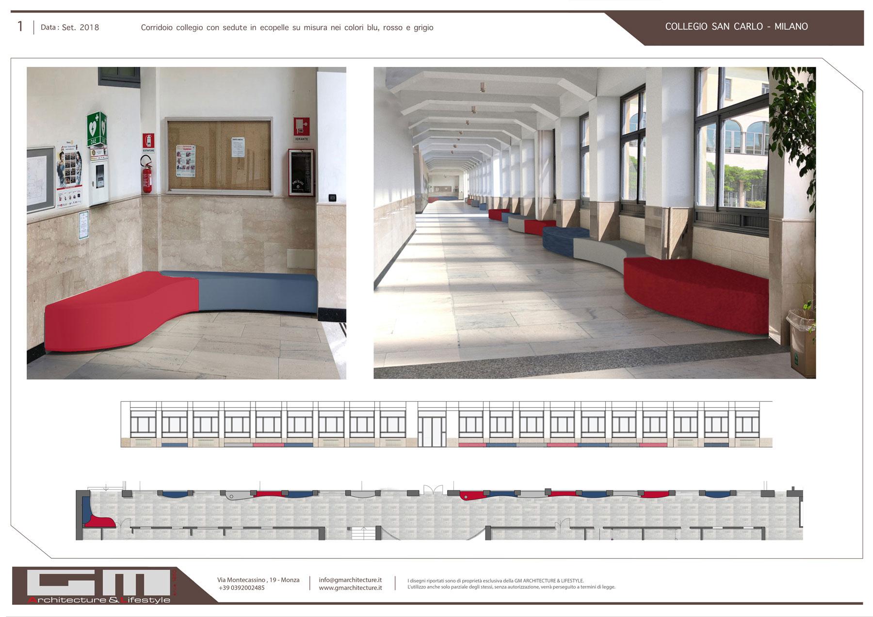 Architettura E Design studio d'architettura a monza - gm architecture & lifestyle